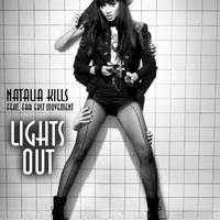 Lights Out - Junior Caldera feat Natalia Kills & FAR EAST MOVEMENT